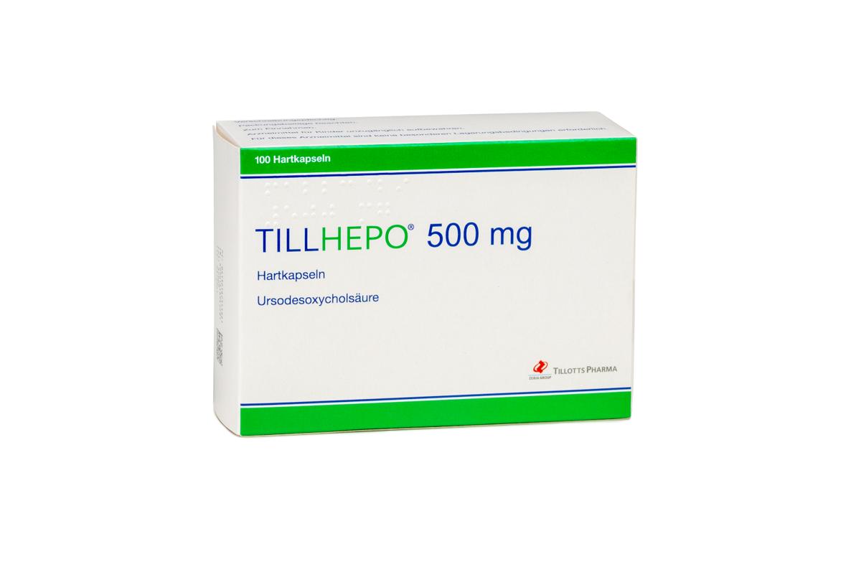 Tillhepo™