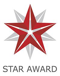 Winners of the Star Award 2019